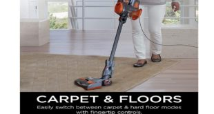 stick vacuums Electric Brooms image