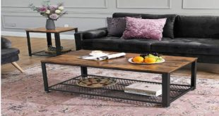 coffee table set image