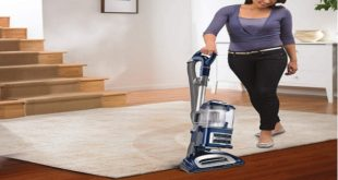 upright vacuum cleaner image