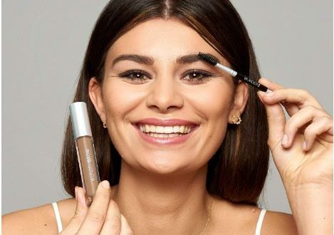 Best eyebrow color for black hair 2020 | Review
