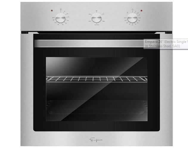 toaster oven for chicken image