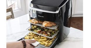 walmart toaster oven oster image