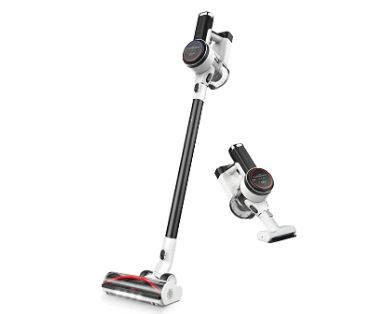 best vacuum cleaners with pets image