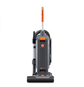 upright bagged vacuum cleaners image