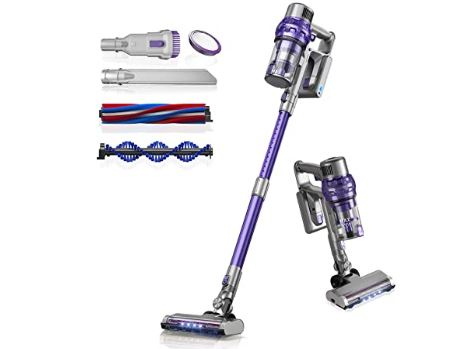 which best cordless vacuum cleaners image